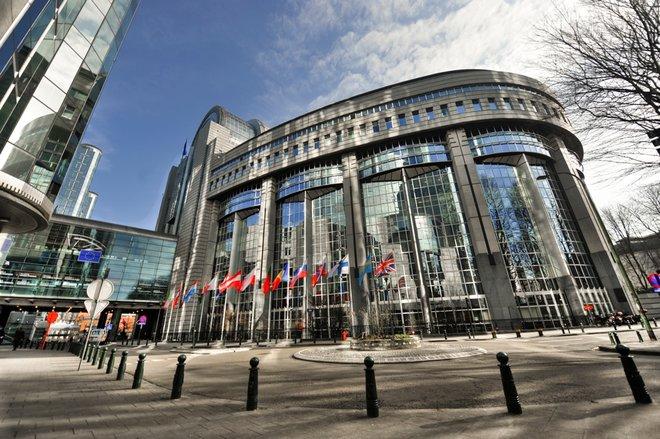 """الثلاثاء المقبل.. البرلمان الأوروبي يصوت على اتفاق التجارة لمرحلة ما بعد """"بريكست"""""""