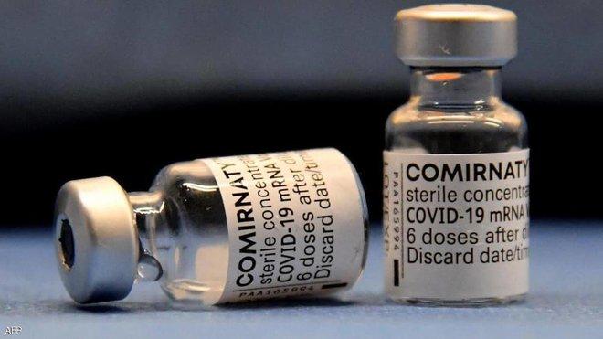 لقاحان مضادان لكورونا يخفضان نسبة الإصابة بـ 65 %