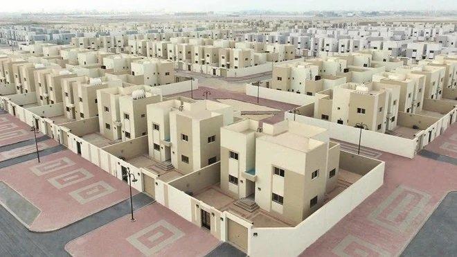 """عبر """"جود الإسكان"""" .. شركات عقارية توفر سكن لـ 21 أسرة خلال يوم"""
