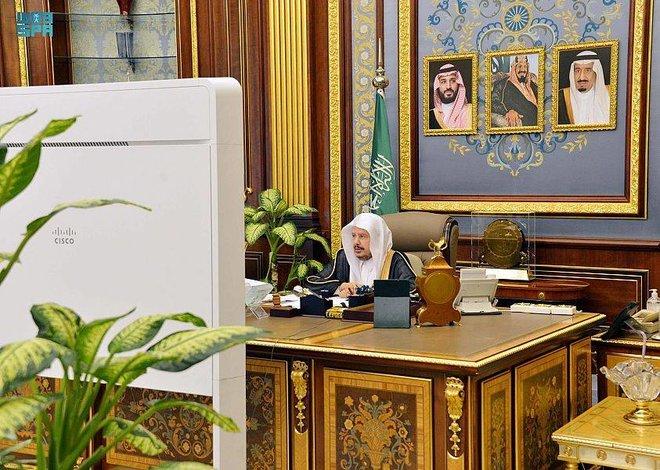 «الشورى» يوافق على استثناء الجهات الحكومية من نظام استئجار الدولة للعقار وإخلائه