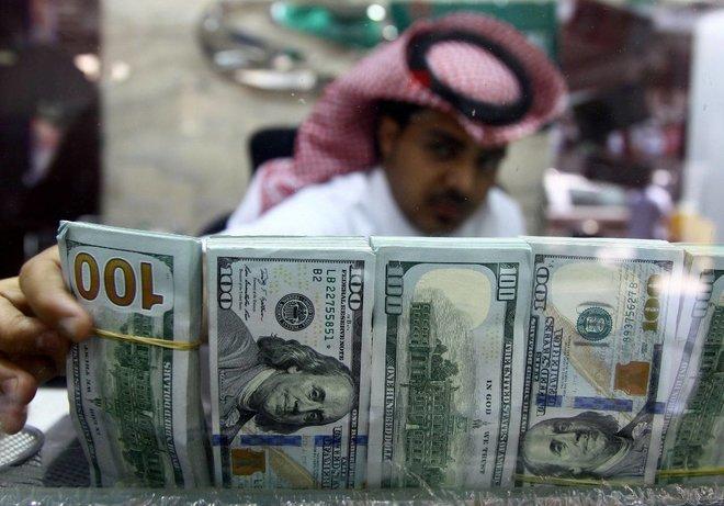14.05 مليار ريال تحويلات الأجانب في السعودية خلال مارس .. ارتفعت 15%