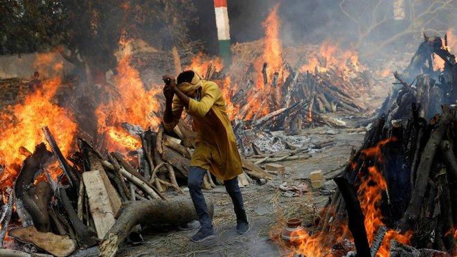 ما الذي يقود كارثة الهند؟ العلماء يبحثون عن جواب