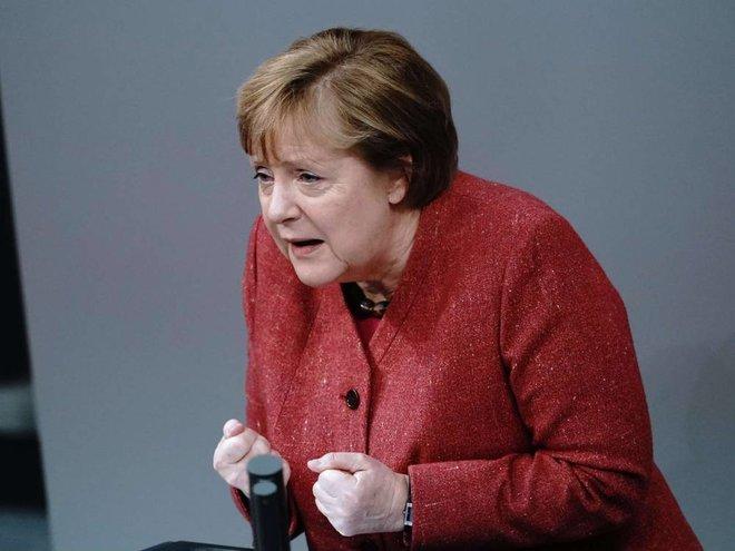 بيروقراطية وروتين خانق .. ألمانيا تغرق في موجة كوفيد الثانية