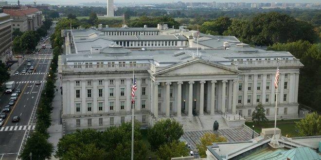 سندات الخزانة الأمريكية تسجل أسوأ أداء فصلي منذ 1980