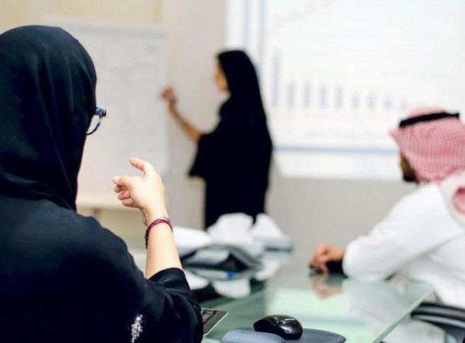 الموارد البشرية : دوام القطاع الخاص خلال شهر رمضان 6 ساعات يوميا