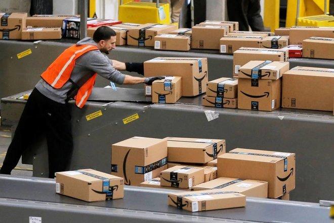 تحالف آلاف الشركات الأمريكية الصغيرة ضد هيمنة «أمازون» على التجارة الإلكترونية