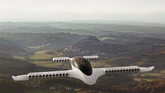 «مبادرة مستقبل الاستثمار» تستثمر في «ليليوم» لتطوير بدائل مستدامة لمحركات وقود الطائرات