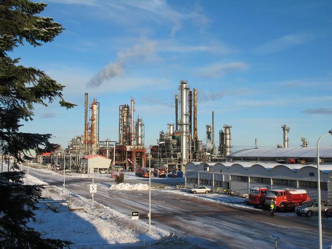 """وحدة تابعة لـ""""إكسون موبيل"""" تبحث تحويل مصفاة تابعة لها في النرويج لمحطة وقود"""