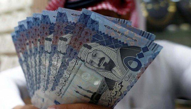 2.17 تريليون ريال سيولة الاقتصاد السعودي .. مستويات قياسية للأسبوع الرابع