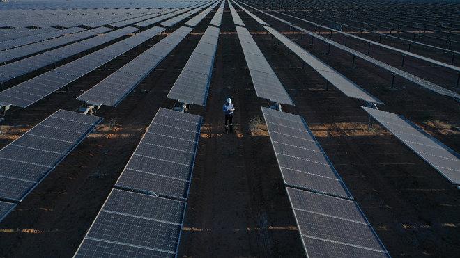 وزير الطاقة: السعودية الأرخص والأكفأ والأقدر بأن تكون وطن الطاقة