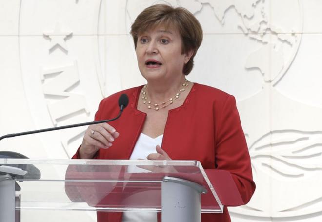 صندوق النقد والبنك الدولي يكشفان عن خيار مبادلات الدين الخضراء بحلول نوفمبر