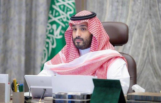 ولي العهد: السعودية مركز عالمي للطاقة التقليدية والمتجددة خلال 10 أعوام