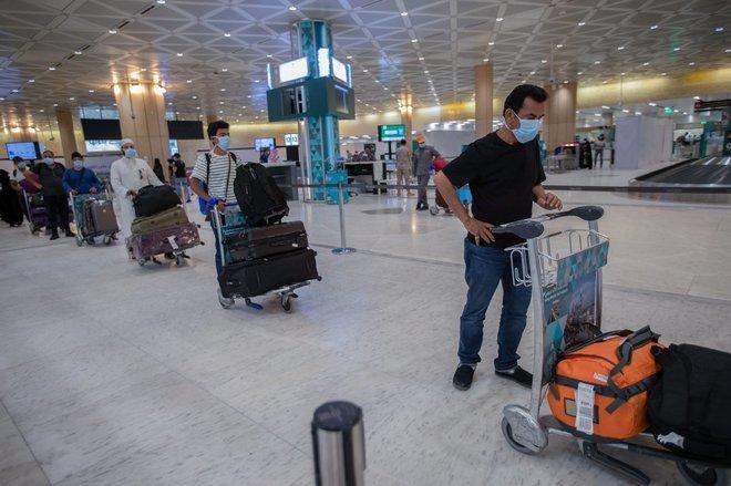 الطيران المدني : الحجر المؤسسي سيكون على نفقة المسافرين ضمن سعر التذكرة