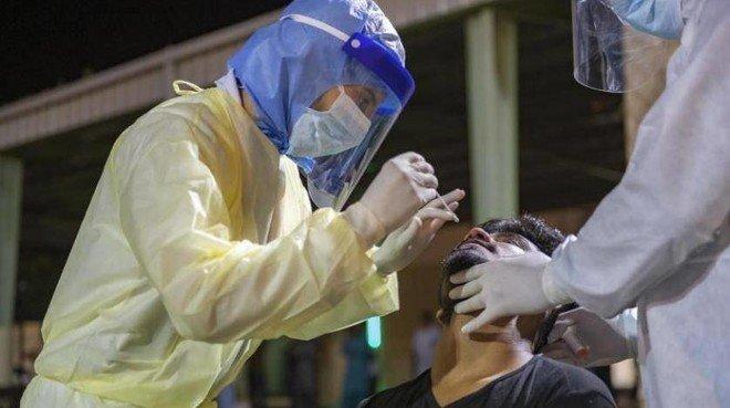 999 إصابة جديدة بفيروس كورونا في السعودية