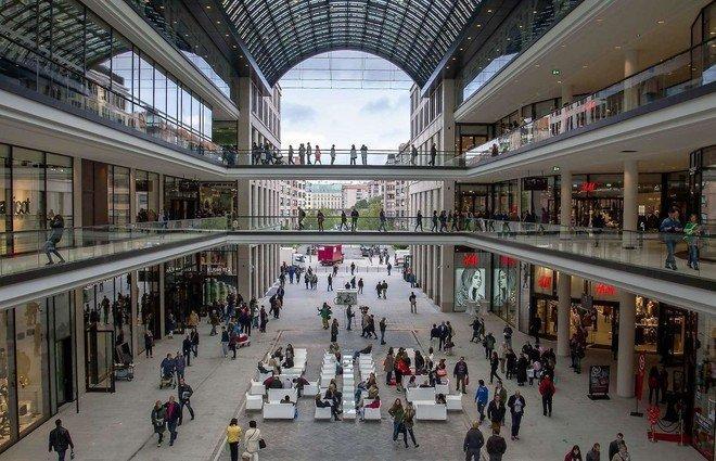 التضخم في ألمانيا يرتفع خلال أبريل إلى 2%