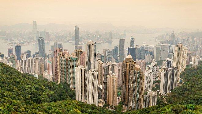 بسبب زيادة النفوذ الصيني .. 40% من الشركات الأجنبية تفكر في مغادرة هونج كونج