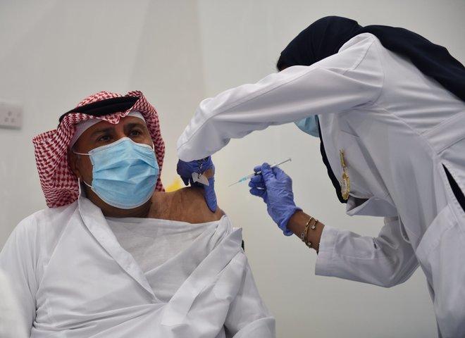 وزارة الصحة : 11 مليون جرعة لقاح كورونا في المملكة