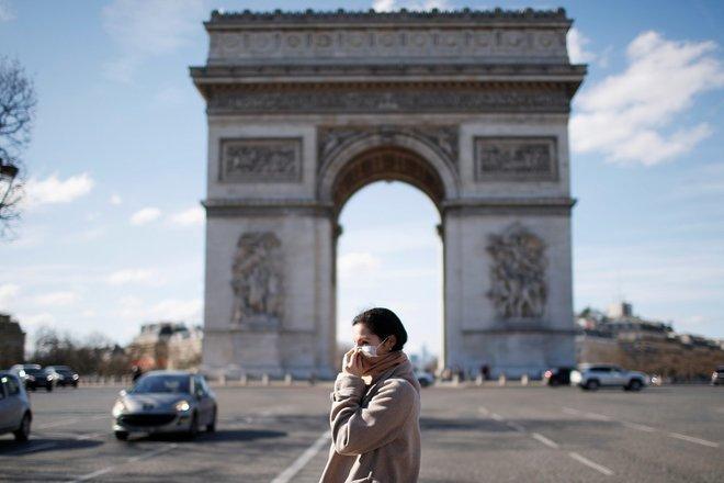 سجل أعلى مستوى في 14 شهرا .. التضخم في فرنسا يرتفع 1.2 % خلال أبريل
