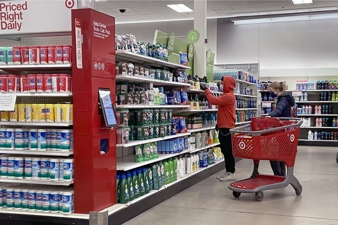 مغذيا مخاوف أسواق المال .. التضخم في أمريكا يسجل أكبر زيادة في 12 عاما