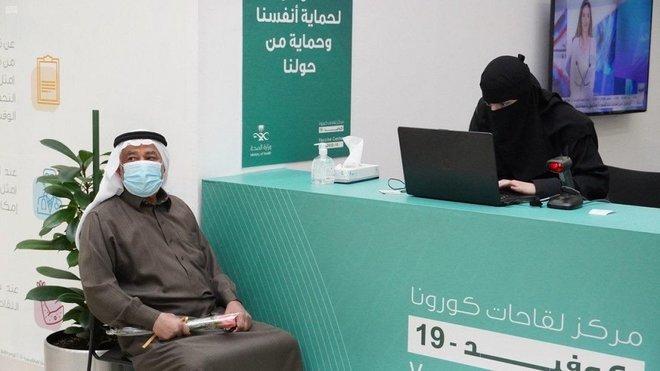 927 إصابة جديدة بفيروس كورونا في السعودية