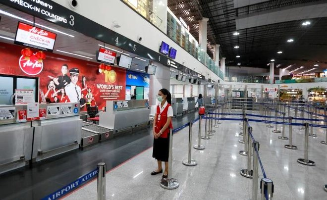 «المركزي التايلاندي»: السياحة الأجنبية ستكون أقل من التقديرات .. مناعة القطيع مستبعدة
