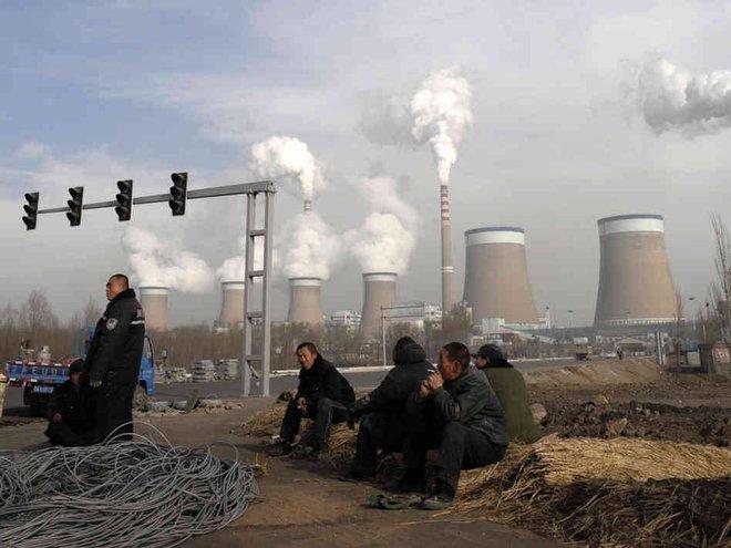 هل يؤدي انخفاض تعداد سكان الصين إلى إحداث تغيرات إيجابية على المناخ؟