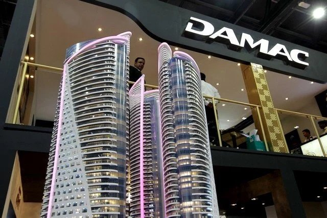 """""""داماك"""" العقارية تسجل خسائر بـ 190 مليون درهم في الربع الأول"""