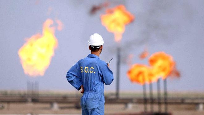 إحراق الغاز الطبيعي حل مقترح لمشكلة استهلاك بيتكوين المفرط للطاقة