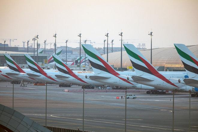 رئيس طيران الإمارات: الشركة في طريقها لتشغيل 70% من طاقة ما قبل كوفيد-19 بحلول نهاية العام