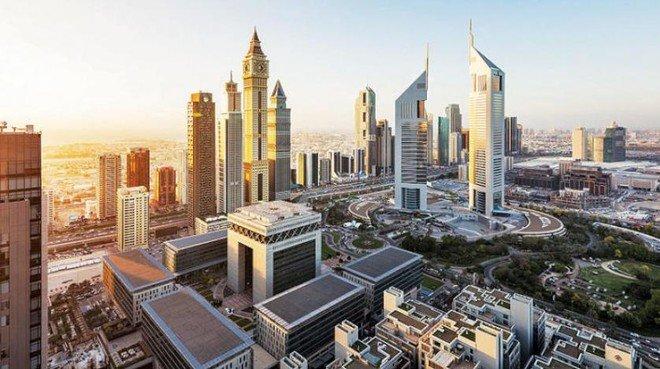 الإمارات : السماح للشركات بالتملك الكامل ابتداء من 1 يونيو