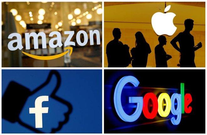 النمو المتصاعد لشركات التكنولوجيا الكبرى يذهل وول ستريت