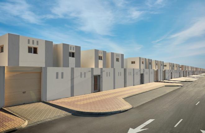وزارة الإسكان : أكثر من 5 آلاف خيار سكني في تبوك