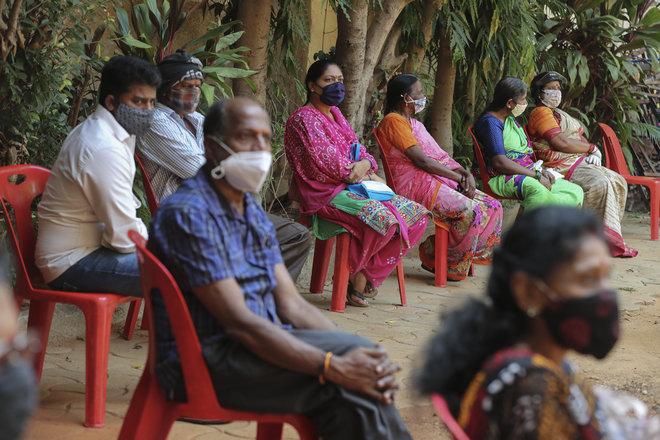 رصد السلالة المتحورة الهندية لكورونا في 53 منطقة على الأقل