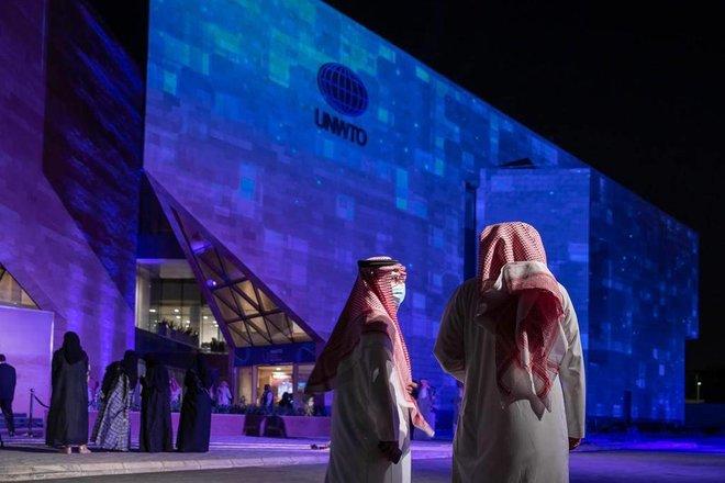 أول مكتب إقليمي لمنظمة السياحة العالمية في الرياض .. يحفز الاستثمار في الأصول