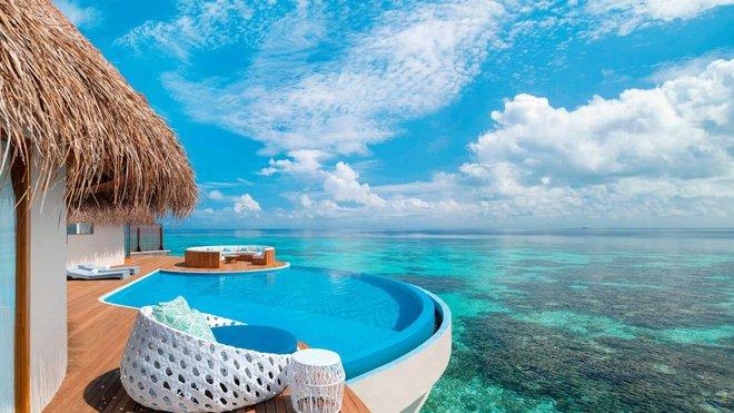 جزر المالديف تخفض القيمة الإيجارية للجزر غير المأهولة لإنعاش السياحة