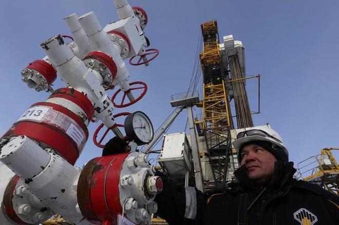 10.46 مليون برميل يوميا إنتاج روسيا من الخام في أبريل .. ارتفع 2 %