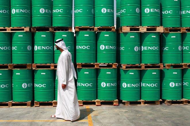 هبوط متوسط سعر خام دبي في أبريل إلى 62.894 دولارا للبرميل