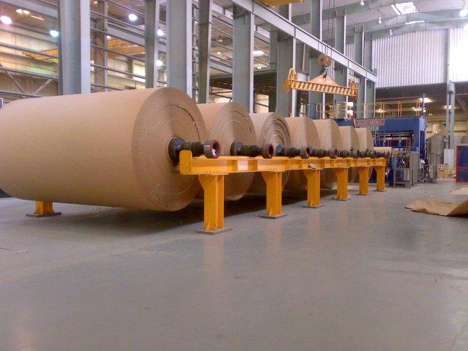 """شركة تابعة لـ """"مبكو"""" توقع عقد قرض مع صندوق التنمية الصناعي بقيمة 150 مليون ريال"""