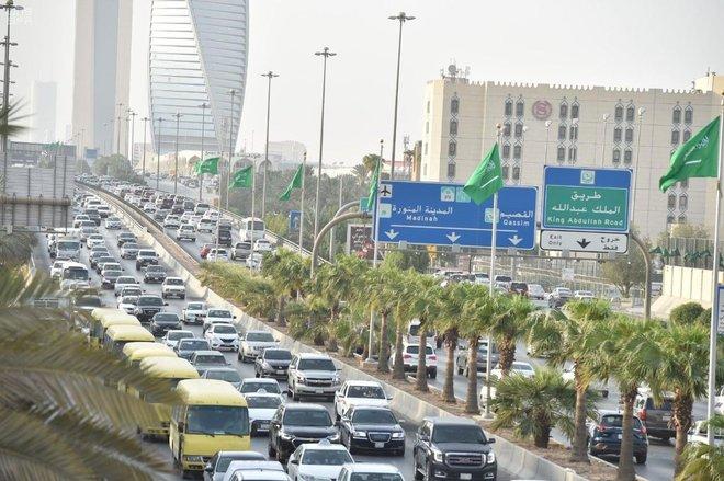 صندوق النقد: العجز المالي السعودي سينخفض إلى 4.2%