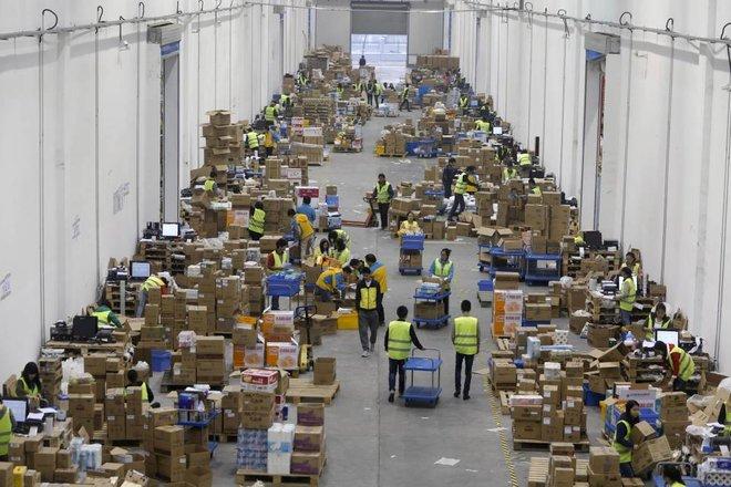 2.49 تريليون دولار مبيعات التجزئة عبر الإنترنت في 2020 .. ارتفعت 22.4 %