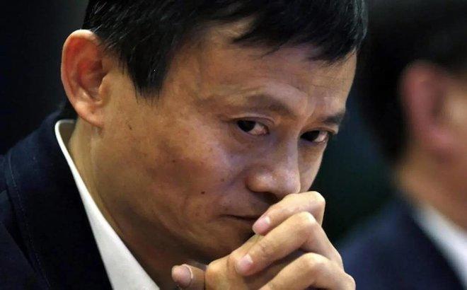 جاك ما .. الملياردير الأكثر صراحة في الصين يلتزم الصمت