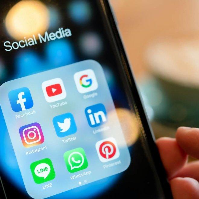 ارتفاع أعداد مستخدمي شبكات التواصل .. و26.17 مليار دولار إيرادات «فيسبوك» في 3 أشهر