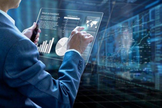 نمو الإنفاق على تقنية المعلومات في السعودية إلى 27.7 مليار دولار