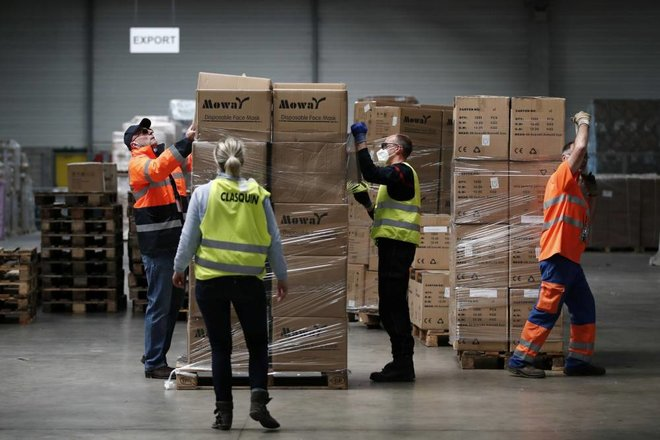 41.6 يورو تكلفة ساعة العمل في قطاع الصناعة الألمانية بارتفاع 46 %