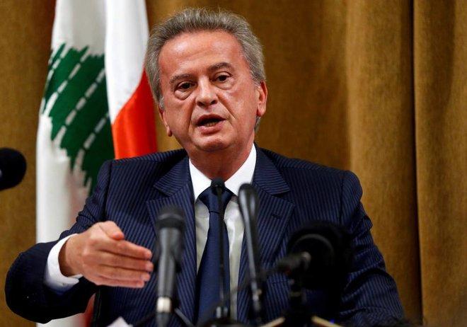 حاكم مصرف لبنان يرد على اتهامات فساد فرنسية: كشفت عن مصدر ثروتي قبل تولي المنصب