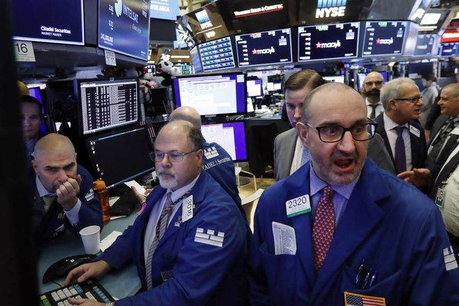 الأسهم الأمريكية تستهل مايو على ارتفاع .. المستثمرون يترقبون بيانات التعافي الاقتصادي