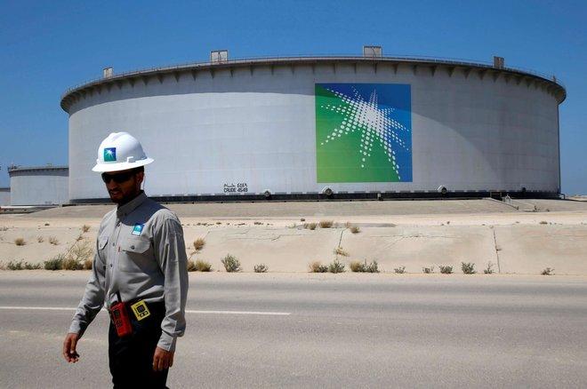 """تعرف على أرباح """"أرامكو"""" مقارنة بأكبر شركات الطاقة عالميا"""