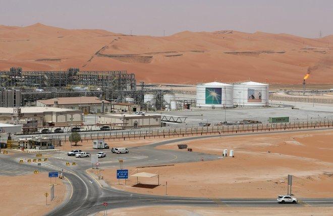 8.6 مليون برميل متوسط إنتاج أرامكو من النفط الخام خلال الربع الأول