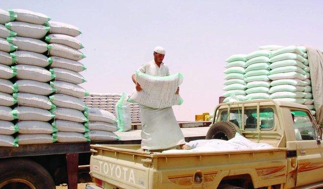 """""""الحبوب"""": أسعار بيع الشعير تكون بناء على الأسعار العالمية للاستيراد"""
