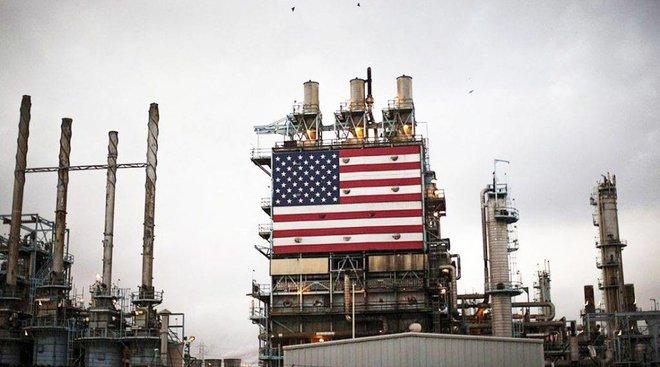 نمو الطلب الصناعي في أمريكا بنسبة 1.1% في مارس